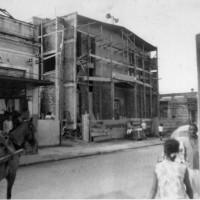 Construção do Templo da PIBSJM - Pr Walter Santos