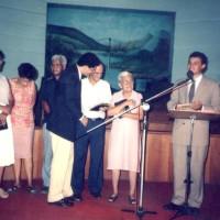 Pastor José Maria de Souza - 1988 a 2008