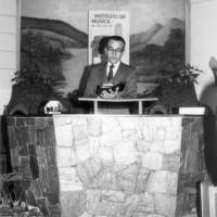 Pastor Walter Santos - 1957 a 1988