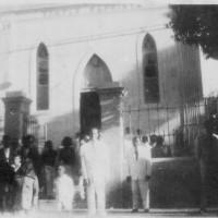 Templo Batista