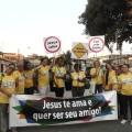 Evangelização da nossa cidade