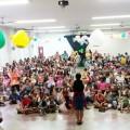 Evangelização Infantil - Escola Bíblica de Férias